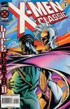 Cover for X-Men Classic (Marvel, 1990 series) #102 [Direct Edition]