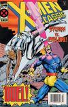 Cover Thumbnail for X-Men Classic (1990 series) #105 [Newsstand Edition]