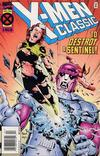 Cover for X-Men Classic (Marvel, 1990 series) #106 [Newsstand]