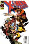 Cover for X-Men Classic (Marvel, 1990 series) #109 [Direct Edition]