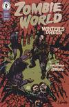 Cover for ZombieWorld: Winter's Dregs (Dark Horse, 1998 series) #4