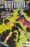 Cover for Batman Beyond (DC, 1999 series) #15