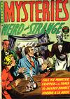 Cover for Mysteries (Superior Publishers Limited, 1953 series) #5