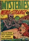 Cover for Mysteries (Superior Publishers Limited, 1953 series) #6