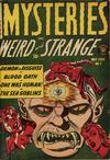Cover for Mysteries (Superior Publishers Limited, 1953 series) #7