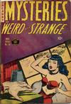 Cover for Mysteries (Superior Publishers Limited, 1953 series) #10