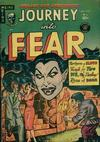 Cover for Journey into Fear (Superior Publishers Limited, 1951 series) #6