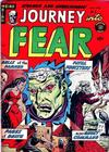 Cover for Journey into Fear (Superior, 1951 series) #8
