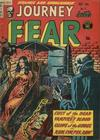 Cover for Journey into Fear (Superior, 1951 series) #13