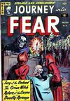 Cover for Journey into Fear (Superior Publishers Limited, 1951 series) #14