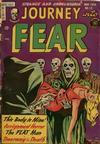 Cover for Journey into Fear (Superior, 1951 series) #19