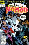 Cover Thumbnail for Nomad (1992 series) #5 [Direct]