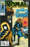 Cover for Nomad (Marvel, 1992 series) #7 [Direct]