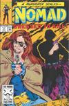 Cover for Nomad (Marvel, 1992 series) #11