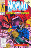Cover for Nomad (Marvel, 1992 series) #12