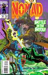 Cover for Nomad (Marvel, 1992 series) #16