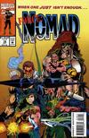 Cover for Nomad (Marvel, 1992 series) #18