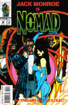 Cover for Nomad (Marvel, 1992 series) #20