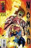 Cover for Nomad (Marvel, 1992 series) #25