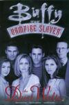 Cover for Buffy the Vampire Slayer: The Dust Waltz (Dark Horse, 1998 series) #[nn]