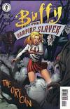 Cover Thumbnail for Buffy the Vampire Slayer: The Origin (1999 series) #2