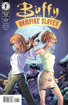Cover Thumbnail for Buffy the Vampire Slayer (1998 series) #17