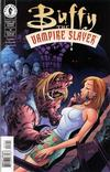 Cover Thumbnail for Buffy the Vampire Slayer (1998 series) #18