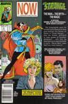 Cover for Doctor Strange, Sorcerer Supreme (Marvel, 1988 series) #9