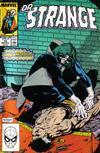 Cover for Doctor Strange, Sorcerer Supreme (Marvel, 1988 series) #10