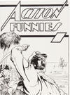 Cover for Action Funnies [ashcan] (DC, 1937 series)