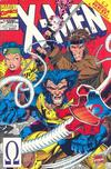 Cover for Gli Incredibili X-Men (Marvel Italia, 1994 series) #51