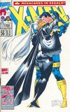 Cover for Gli Incredibili X-Men (Marvel Italia, 1994 series) #56