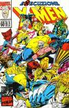 Cover for Gli Incredibili X-Men (Marvel Italia, 1994 series) #60