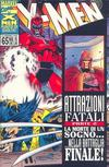 Cover for Gli Incredibili X-Men (Marvel Italia, 1994 series) #65