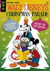 Cover for Walt Disney's Christmas Parade (Western, 1963 series) #3
