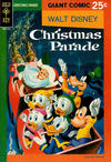 Cover for Walt Disney's Christmas Parade (Western, 1963 series) #6