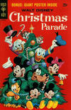 Cover for Walt Disney's Christmas Parade (Western, 1963 series) #7