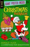 Cover for Walt Disney's Christmas Parade (Western, 1963 series) #8