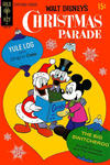 Cover for Walt Disney's Christmas Parade (Western, 1963 series) #9
