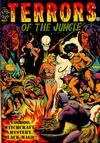 Cover for Terrors of the Jungle (Star Publications, 1952 series) #17