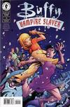Cover Thumbnail for Buffy the Vampire Slayer (1998 series) #19