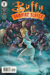 Cover Thumbnail for Buffy the Vampire Slayer (1998 series) #21