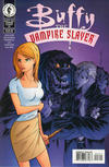 Cover for Buffy the Vampire Slayer (Dark Horse, 1998 series) #23
