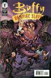 Cover for Buffy the Vampire Slayer (Dark Horse, 1998 series) #25