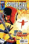 Cover for Spider-Girl (Marvel, 1998 series) #23