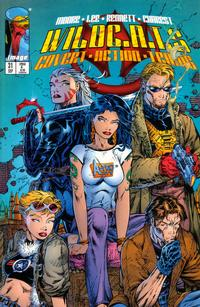 Cover Thumbnail for WildC.A.T.S (Image, 1995 series) #31