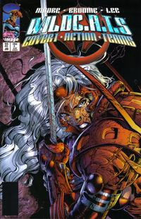 Cover Thumbnail for WildC.A.T.S (Image, 1995 series) #32