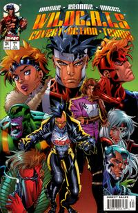 Cover Thumbnail for WildC.A.T.S (Image, 1995 series) #34