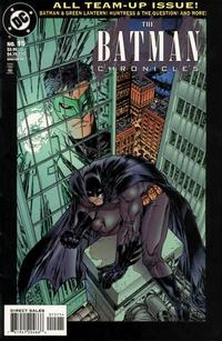 Cover Thumbnail for The Batman Chronicles (DC, 1995 series) #15
