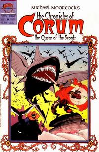 Cover Thumbnail for The Chronicles of Corum (First, 1987 series) #6